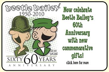 Beetle Bailey Store